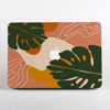 Abstract Art MacBook Case With Logo | Available at Dessi-Designs.com