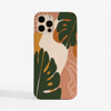 Abstract Art iPhone 12 Case | Available at www.dessi-designs.com Phone Case