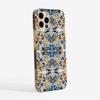 Animal Print Slimline Phone Case side | Available at www.Dessi-Designs.com
