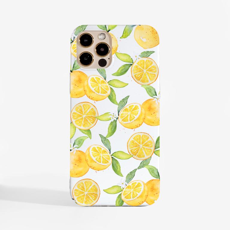 Oranges Phone Case | Available at Dessi-Designs.com