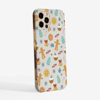 Christmas Treat Phone Case Side | Available at Dessi-Designs.com