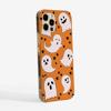Cute Halloween Ghosts Phone Case Side