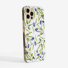 Olives Print Phone Case Side | Available atwww.dessi-designs.com