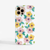 Watercolour Blossoms Phone Case | Available at www.Dessi-designs.com