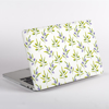 Olive Pattern MacBook Hardshell Cover | Available at www.dessi-designs.com