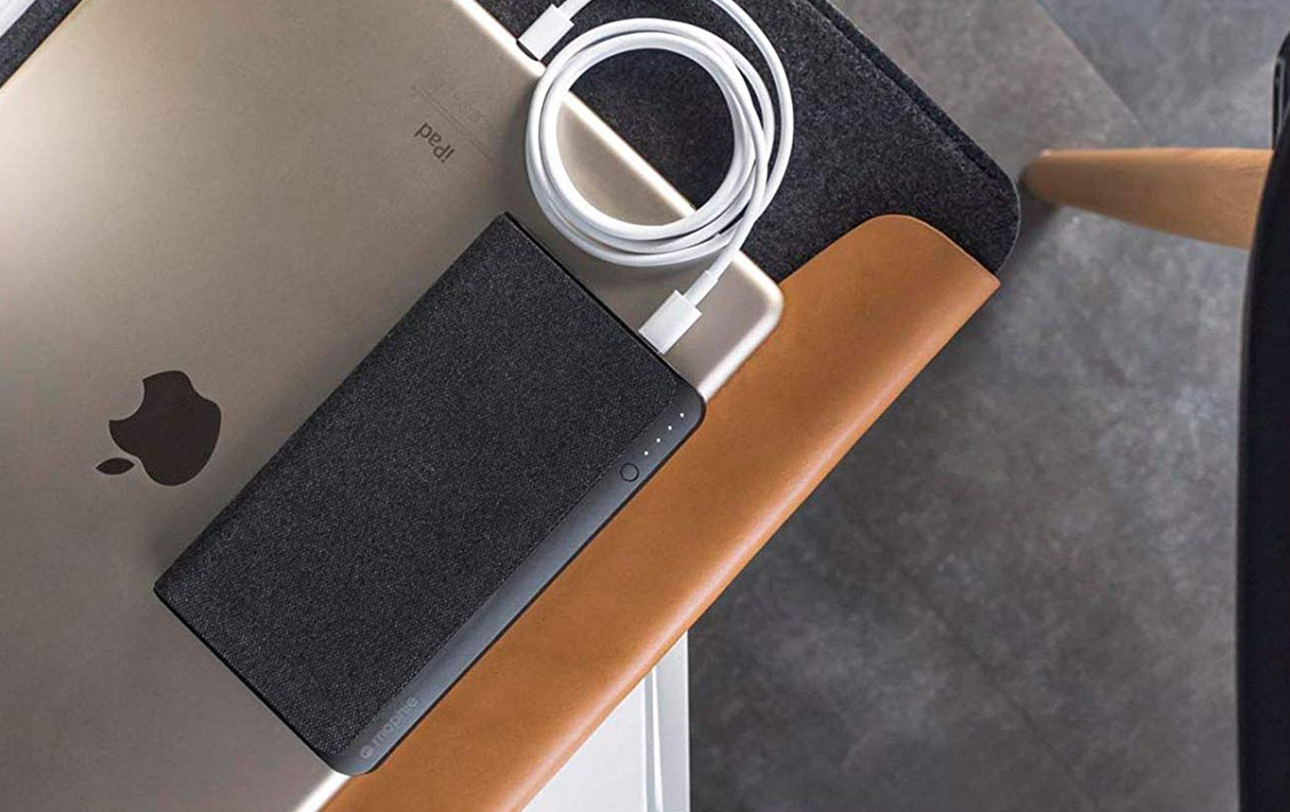 Morphie Powerstation USB-C